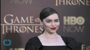 Why 'Game of Thrones' Star Emilia Clarke Turned Down 'Fifty Shade of Grey'