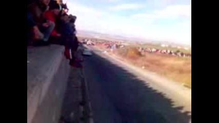 Rally Burgas - 21.11.2006 (clip 21)