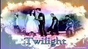 Twilight - Yiruma - Time Forgets