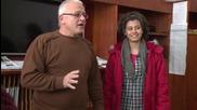 Момиче спаси живота на тролейбусен шофьор