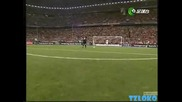 Байерн - Ман Юнайтед 7:6 след дузпи на финала на Ауди Къп