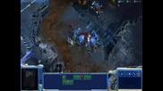 Starcraft Ii - Gameplay Част - 1