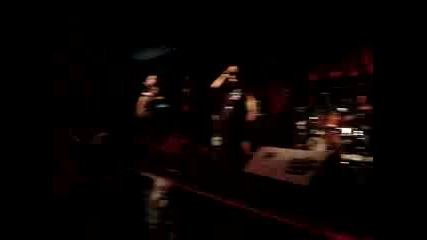 Boot Stroke - Ena Goal (live2007)