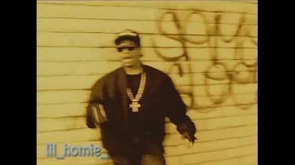 Eazy E - Eazy - Er Said Than Dunn * H Q *