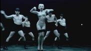 Превод! Lady Gaga - Alejandro ( Високо Качество )