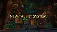 Експанжън на поредицата World of Warcraft Mists of Panderia ( Мъглите на Пандерия )