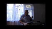 Слово относно растежа ни в Христа - Пастор Фахри Тахиров