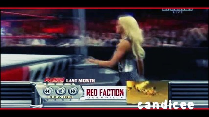 Maryse - Shes high - class