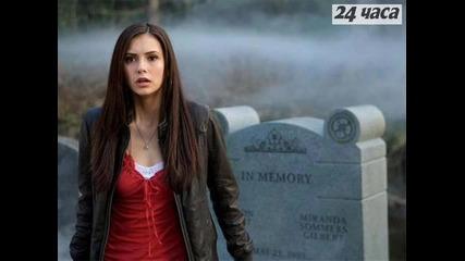 Jason Walker - Down (the vampire diaries)