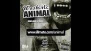 Wosh Mc - Animal