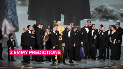 The 3 TV shows set to win big at the Emmys