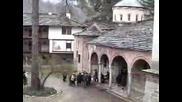 Троянския Манастир