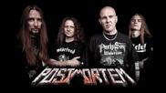 Postmortem-4. Santa Muerte ( Bloodground Messiah-2012)