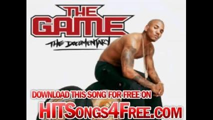 The Game - Runnin feat. Tony Yayo
