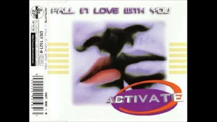 Activate - Fall in Love With You