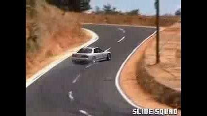 Drift Mix