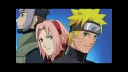 Narusaku - My Name Is Love