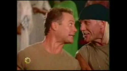 Thunder In Paradise - Best Moments