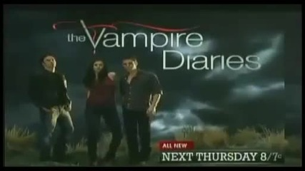 Vampire Diaries Season 2 Episode 13 - Daddy Issues