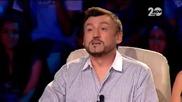 X Factor 2014 - Парчето Споко Брат