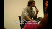 Jensen & Jared - Funny Moments 12 (subs)