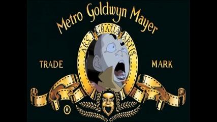 Metro Goldwyn Meelo
