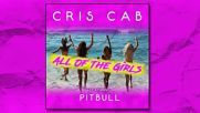 Cris Cab - All Of The Girls (feat. Pitbull)