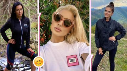Джена, Преслава, Ивана, Цветелина Янева... Поп-фолкът преоткри красотите на България