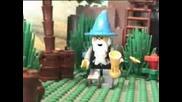 Lego - Pesen za birata