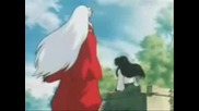 Inuyasha And Kagome - A Twist Of Fate
