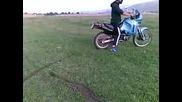 Aprilia Tuareg 350cc part //