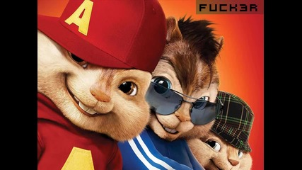 Chipmunks - Джек Джек
