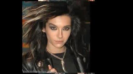Bill Is My Angel