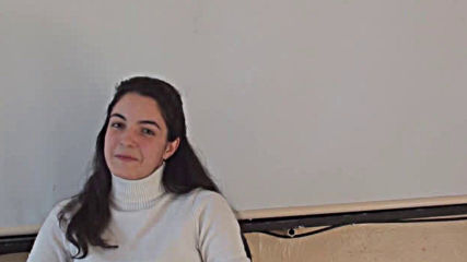 Никол Парапанова говори за театралната си любов