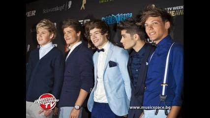 Наистина ли Harry Styles напуска One Direction?