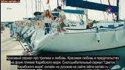 Булките бегълки Kacak Gelinler 2014 еп.3-1 Руски суб. Турция