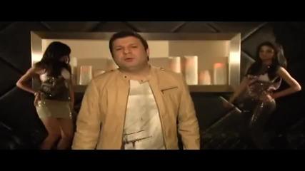 Тони Стораро - Двете сладурани ( Official Video 2010 H D )