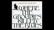 Lucifer's Friend - Where the Groupies Killed the Blues (1972 Full Album ) Hard Rock, Progressive