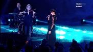 Nolwenn Leroy - Juste Pour Me Souvenir ( N R J Music Awards 2013 )