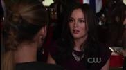 Gossip Girl S03e08 Bg sub