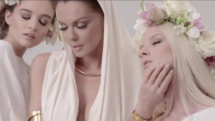 Galena - Body Language / 2014
