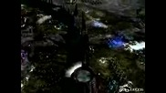 Lord of The Rings - Battle for the Middle Earth 2 Rise of the Witch - King Trailer