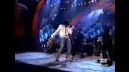 Michael Jackson - Bet Awards Dance (1)