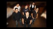 Leo Band Regeton Kuchek 2012 - Nachalo