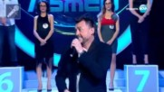 "Любо Киров - Justin Timberlake - ""Can't Stop the Feeling"" - Lip Sync"