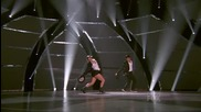 So You Think You Can Dance (season 8 The Finale) - Tadd & Lauren F. - Jazz