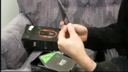 Razer Abyssus Optical Gaming Mouse Unboxing & First Look Linus Tech Tips