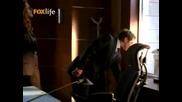 Сериалът Адвокатите от Бостън, Сезон 3 / Boston Legal, Епизод 6 (част 1)