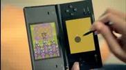 {hq} Супер готината реклама на Бионсе - Rhythm Heaven Nintendo Commercial