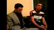 Hakan Hoca & Veli Sebatin - Medine'ye Varamadim